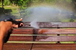 Czyste Dachy - czyszczenie tarasów